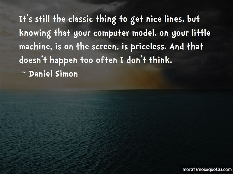 Daniel Simon Quotes Pictures 2