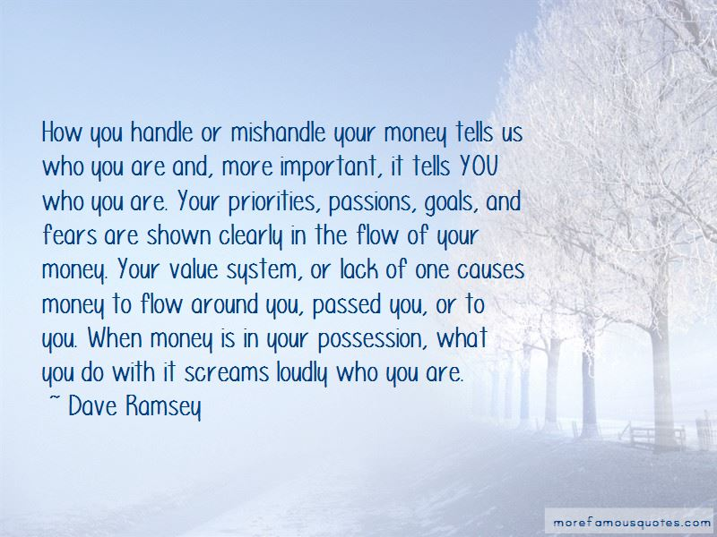 Dave Ramsey Quotes Pictures 2