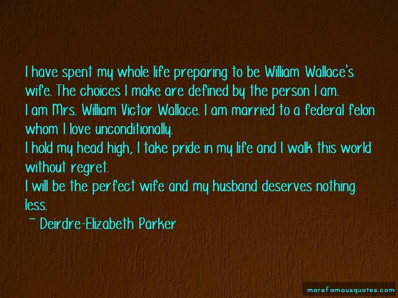 Deirdre-Elizabeth Parker Quotes Pictures 2