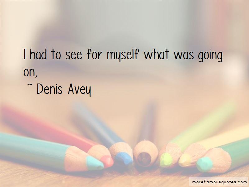 Denis Avey Quotes Pictures 2