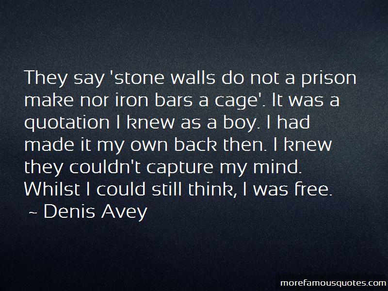 Denis Avey Quotes Pictures 3