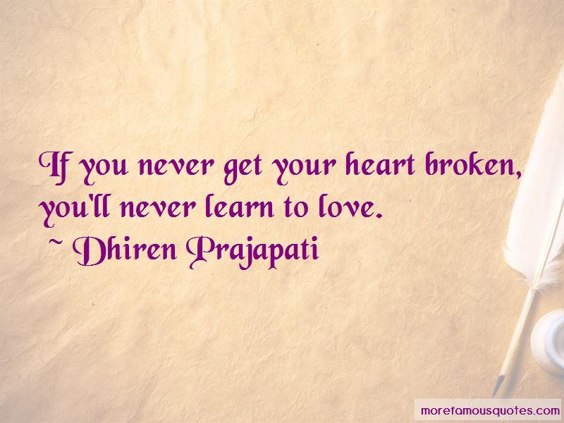 Dhiren Prajapati Quotes Pictures 4