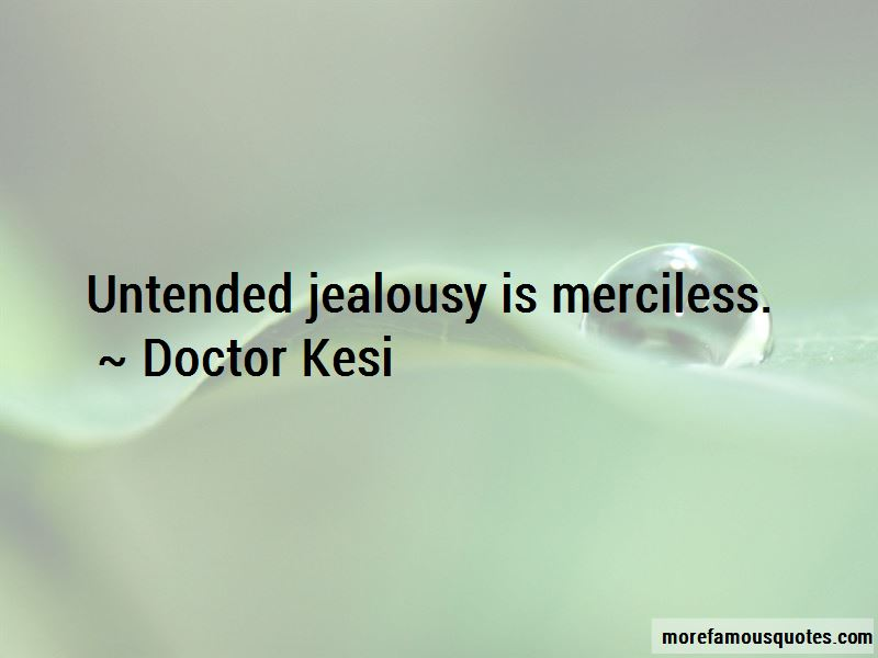 Doctor Kesi Quotes Pictures 2