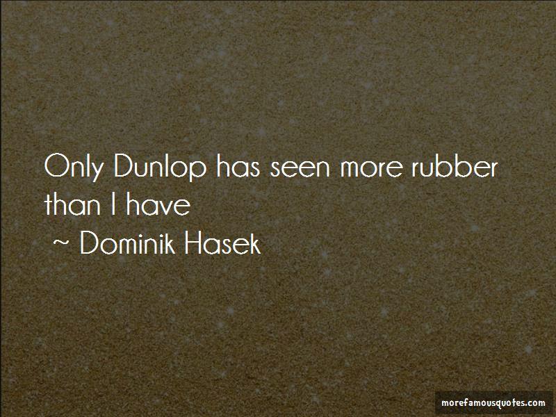 Dominik Hasek Quotes Pictures 3
