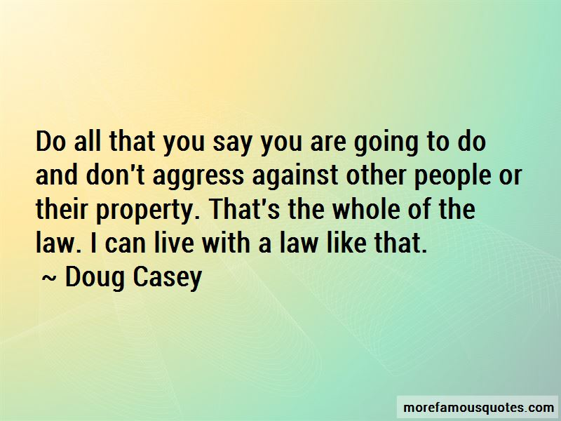 Doug Casey Quotes Pictures 2
