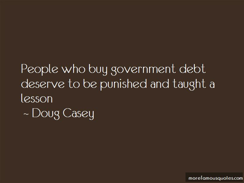 Doug Casey Quotes Pictures 4