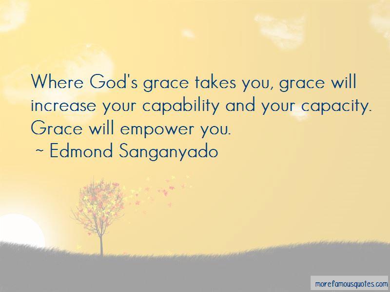 Edmond Sanganyado Quotes Pictures 3
