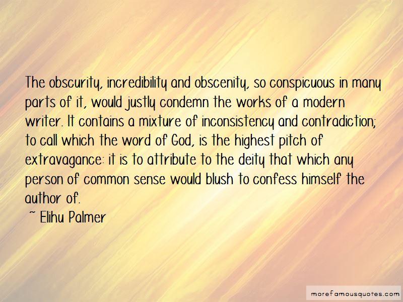 Elihu Palmer Quotes Pictures 2