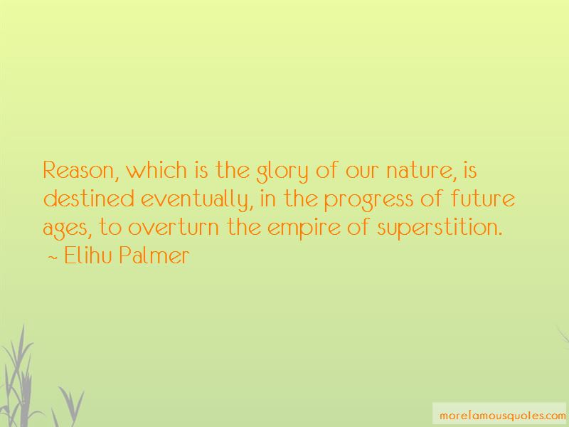 Elihu Palmer Quotes Pictures 3
