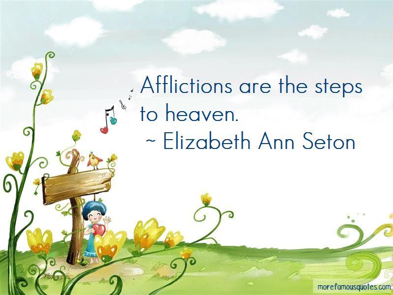 Elizabeth Ann Seton Quotes Pictures 3