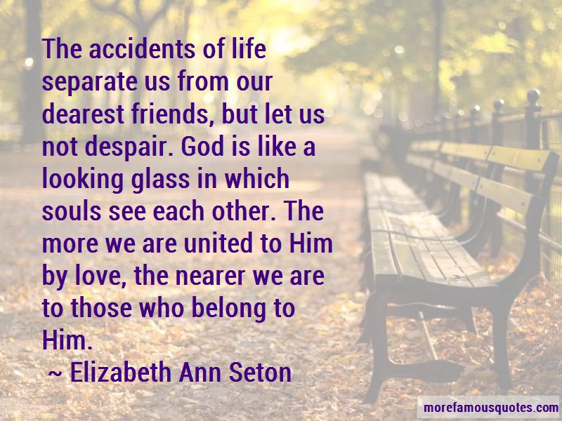 Elizabeth Ann Seton Quotes Pictures 4