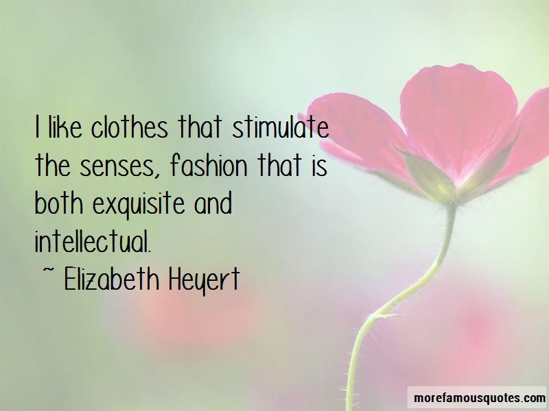 Elizabeth Heyert Quotes Pictures 2