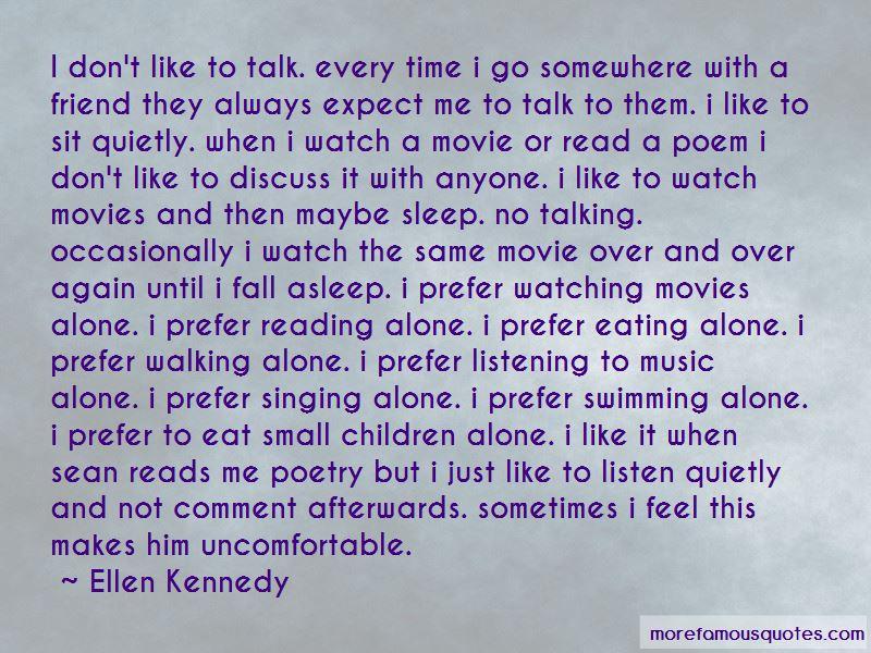 Ellen Kennedy Quotes Pictures 2