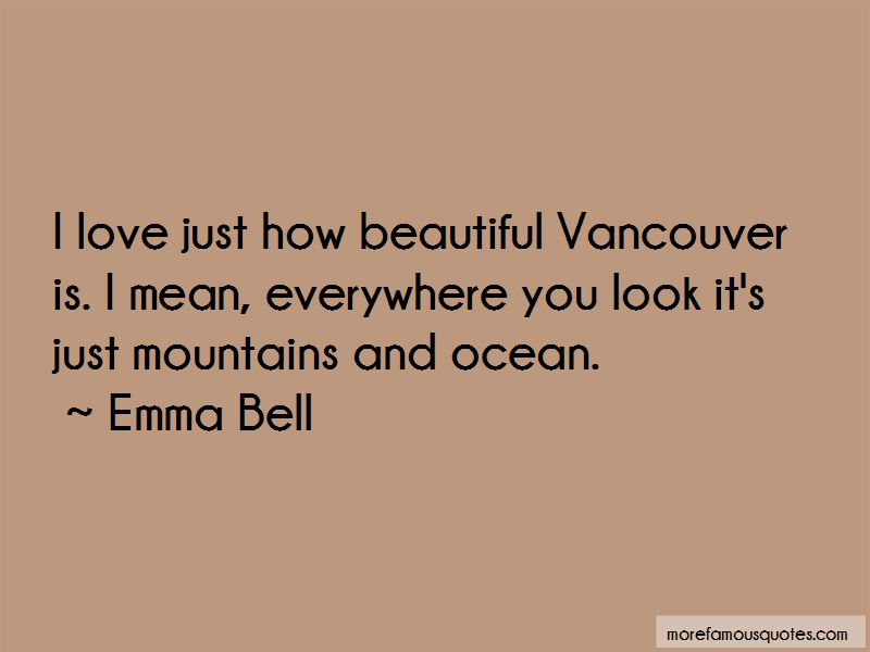 Emma Bell Quotes Pictures 2