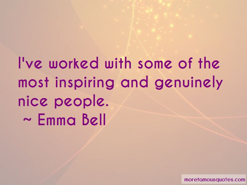 Emma Bell Quotes Pictures 3