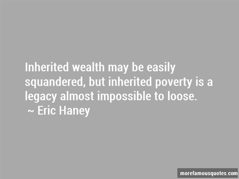 Eric Haney Quotes