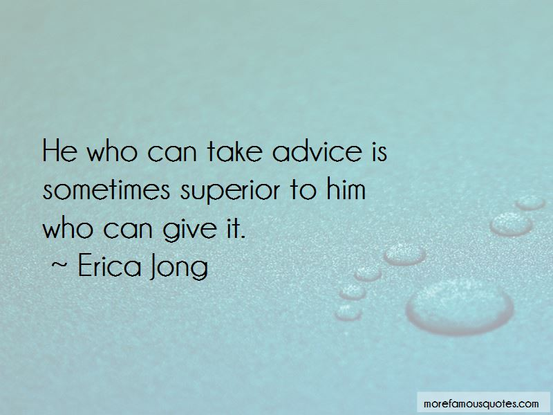 Erica Jong Quotes Pictures 2
