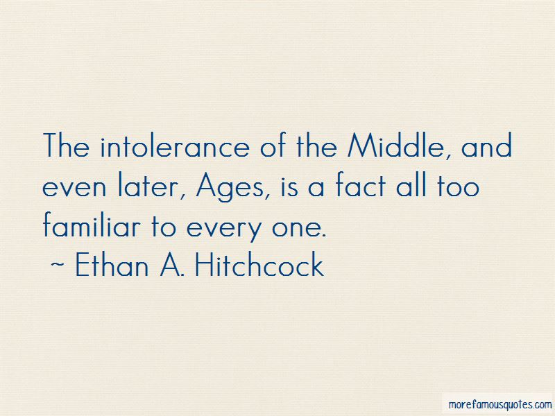 Ethan A. Hitchcock Quotes Pictures 3