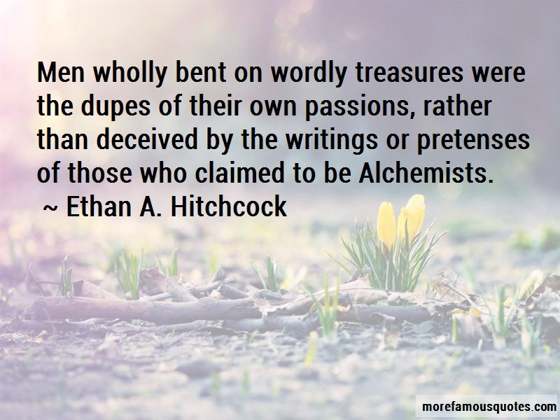 Ethan A. Hitchcock Quotes Pictures 4