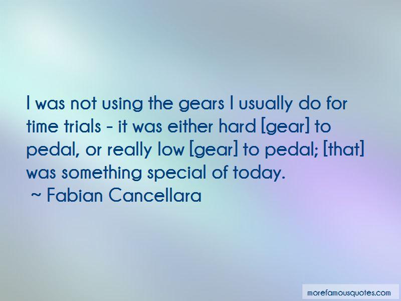 Fabian Cancellara Quotes Pictures 3