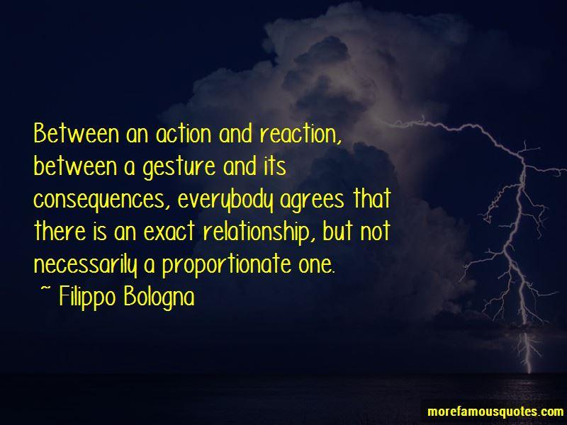 Filippo Bologna Quotes