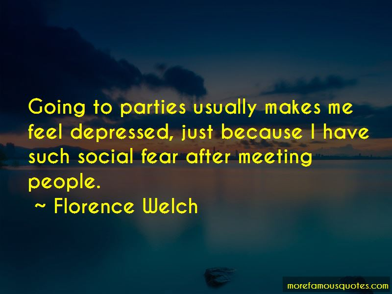 Florence Welch Quotes Pictures 2