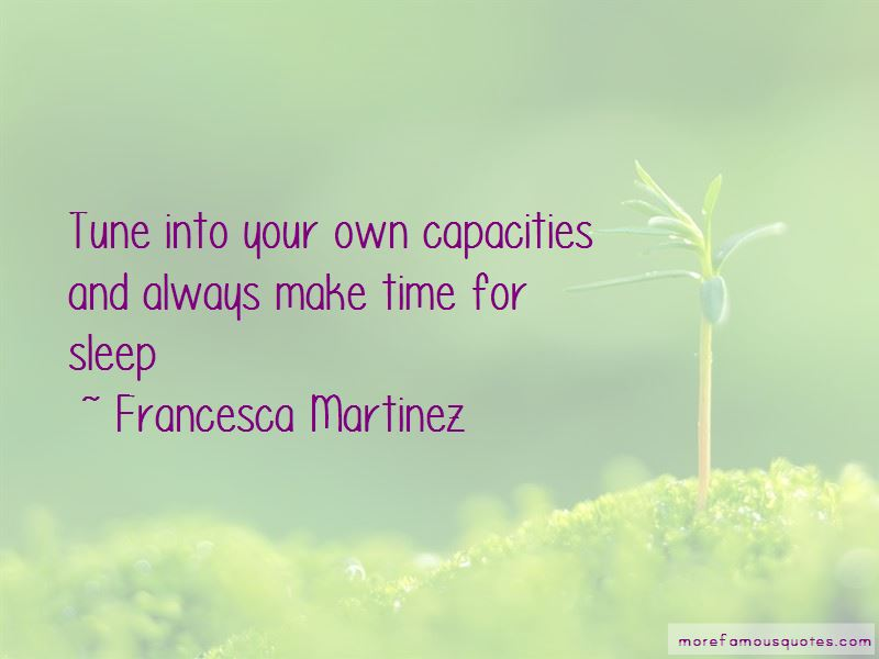 Francesca Martinez Quotes Pictures 2