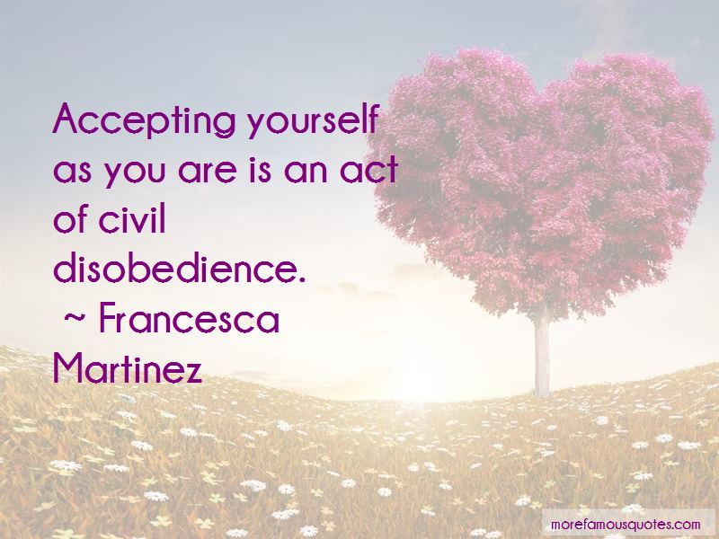 Francesca Martinez Quotes Pictures 4