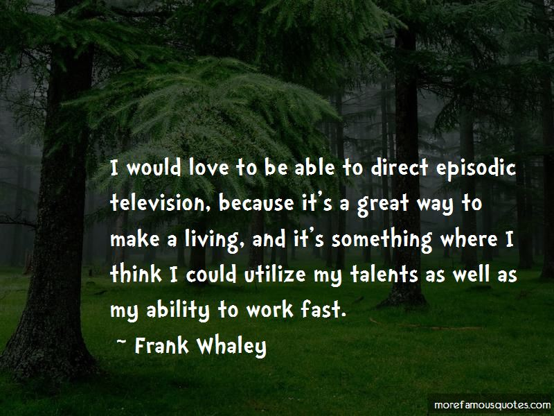 Frank Whaley Quotes Pictures 2