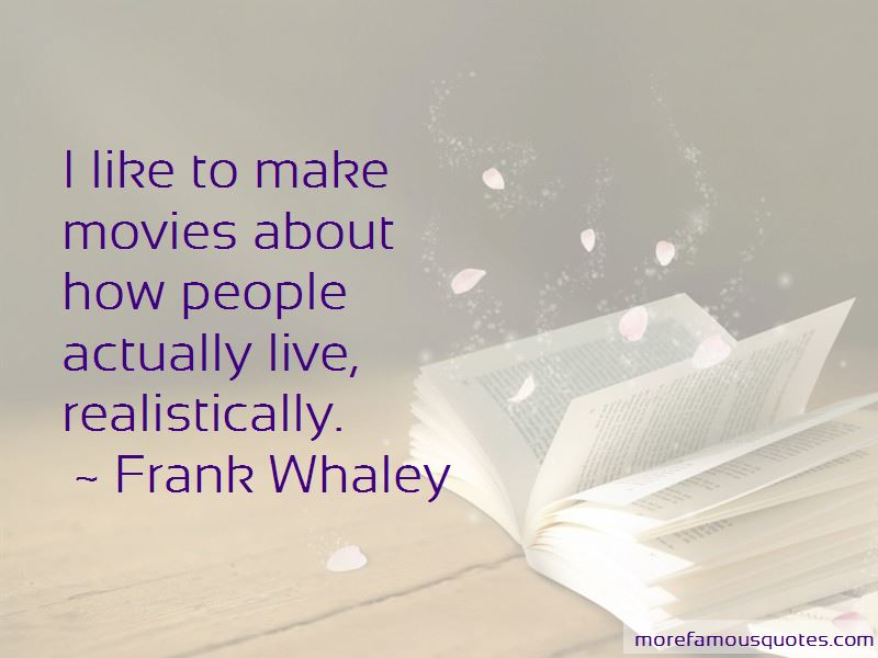 Frank Whaley Quotes Pictures 4