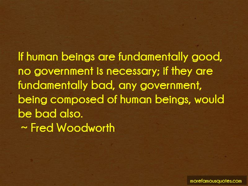 Fred Woodworth Quotes Pictures 3