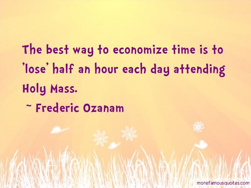 Frederic Ozanam Quotes Pictures 2
