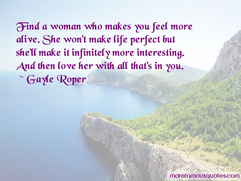 Gayle Roper Quotes Pictures 3