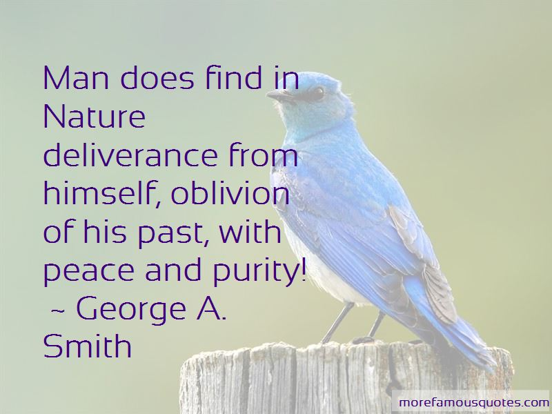 George A. Smith Quotes Pictures 2