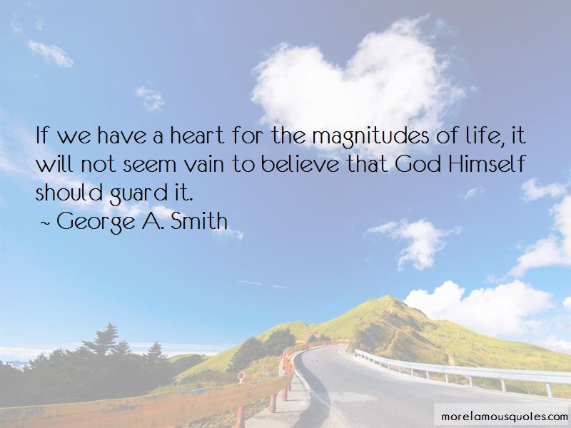 George A. Smith Quotes Pictures 4