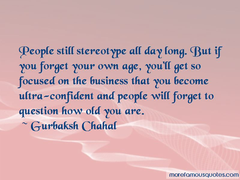 Gurbaksh Chahal Quotes Pictures 3