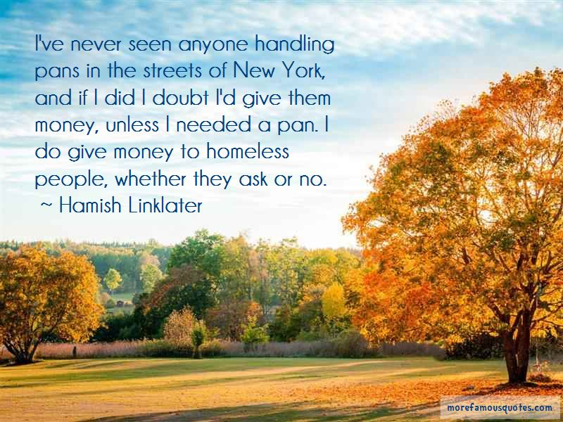 Hamish Linklater Quotes Pictures 2
