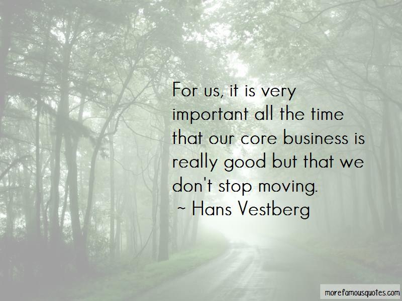 Hans Vestberg Quotes Pictures 3