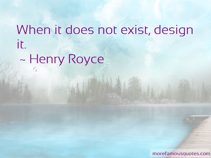 Henry Royce Quotes Pictures 2