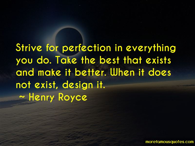 Henry Royce Quotes Pictures 4
