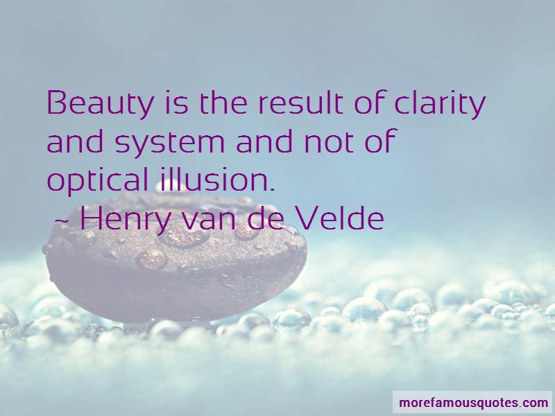 Henry Van De Velde Quotes Pictures 2