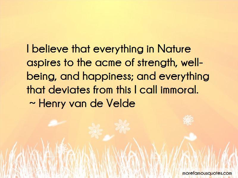 Henry Van De Velde Quotes Pictures 3