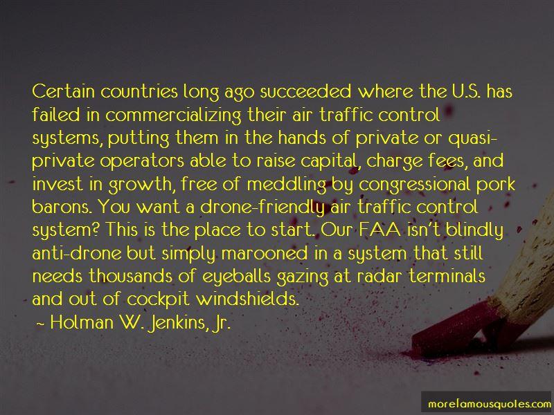 Holman W. Jenkins, Jr. Quotes Pictures 3
