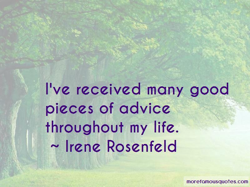 Irene Rosenfeld Quotes Pictures 3