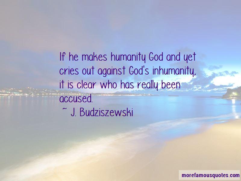 J. Budziszewski Quotes Pictures 2