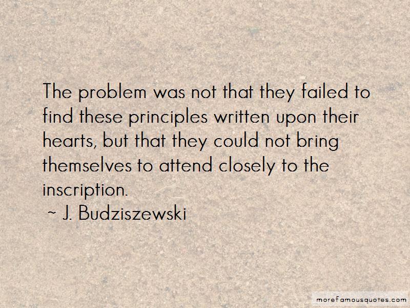 J. Budziszewski Quotes Pictures 4