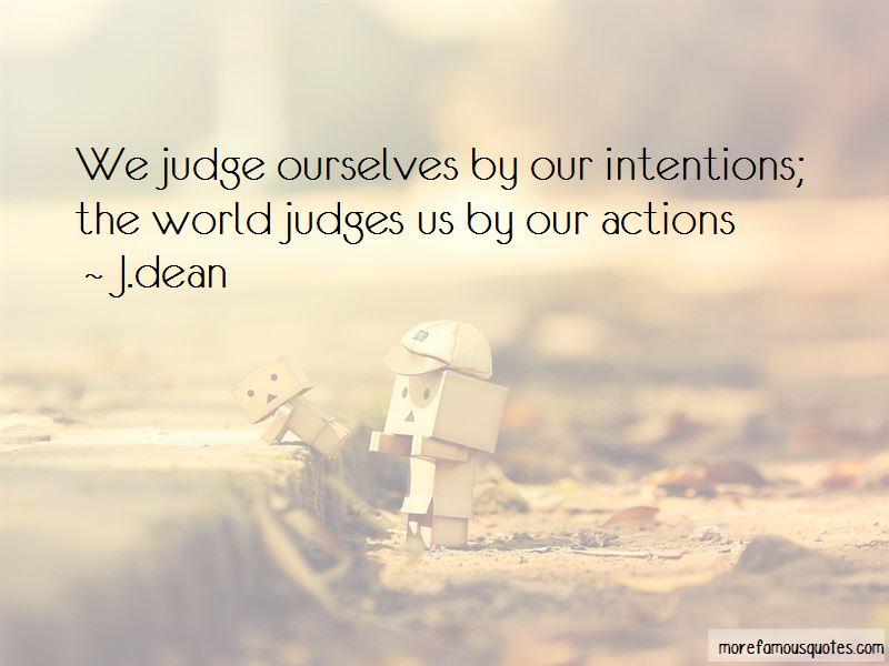 J.dean Quotes