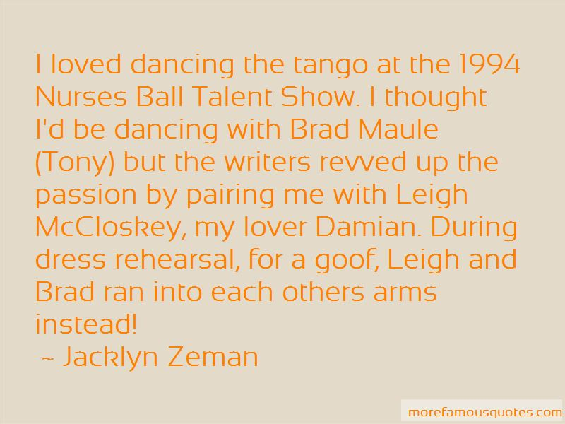Jacklyn Zeman Quotes Pictures 3