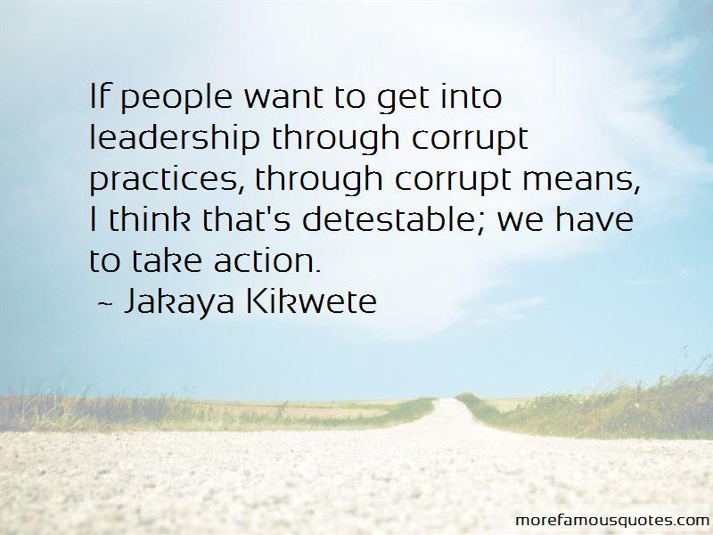Jakaya Kikwete Quotes Pictures 4