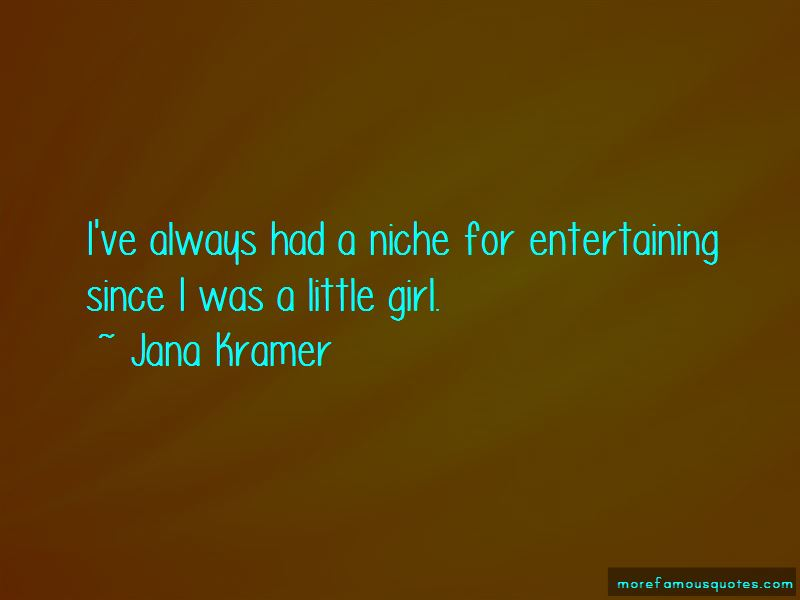 Jana Kramer Quotes Pictures 2